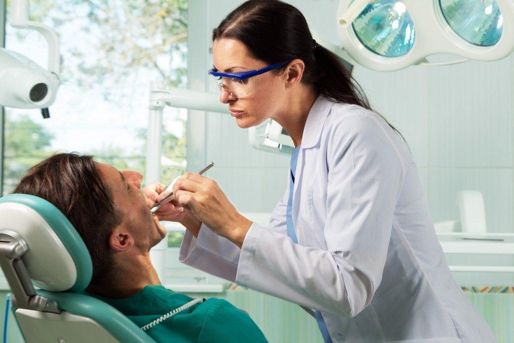 eco-friendly dentist