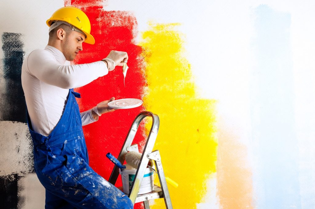 3 Secrets to Buying the Perfect Painting Franchise | The