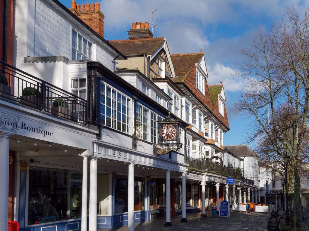 Tunbridge Wells, UK