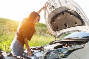 Regular Maintenance of car