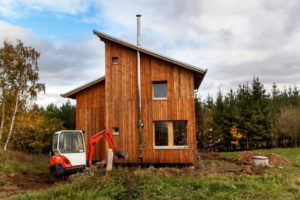 tiny compact home