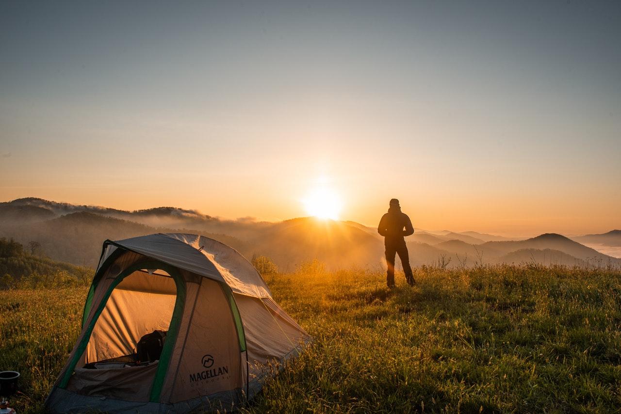 travel camping