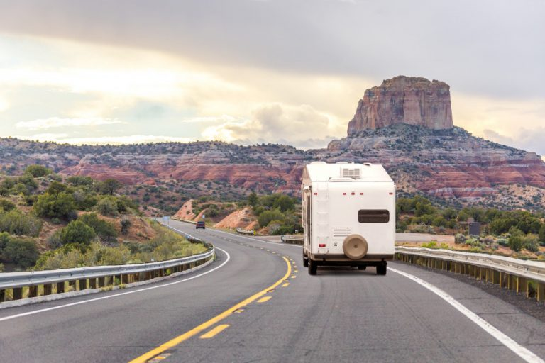 Why You Should Travel With Your RV
